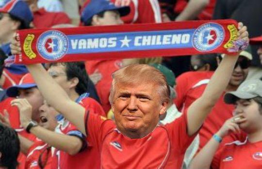 269 trump's favorite latin american country donald trump know your