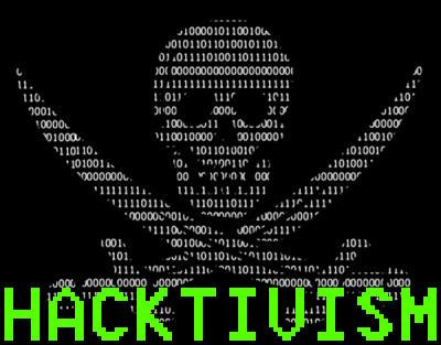 Hacktivism / Internet Vigilantism | Know Your Meme
