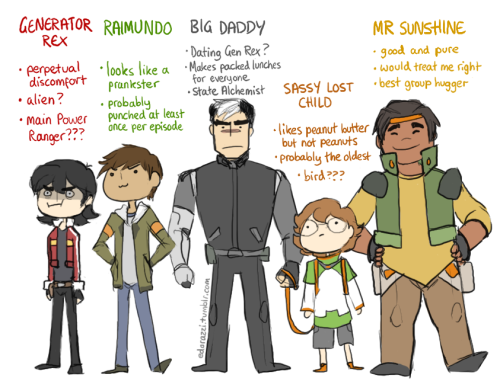 0fe the space gays by redspillingcyborg voltron legendary defender
