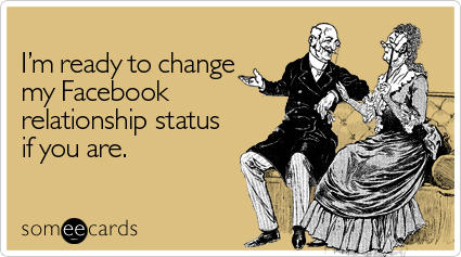 1f9 relationship status facebook official know your meme