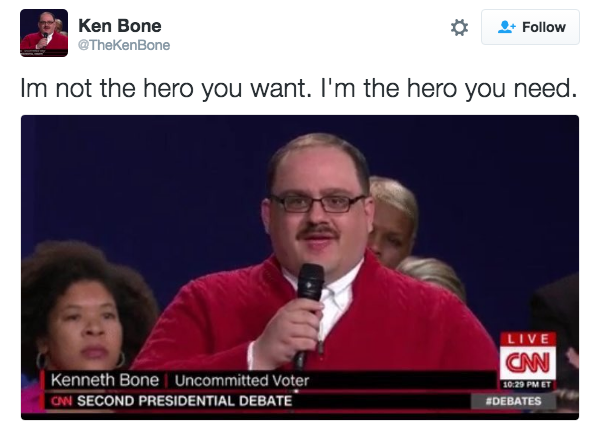 Image result for kenneth bone memes