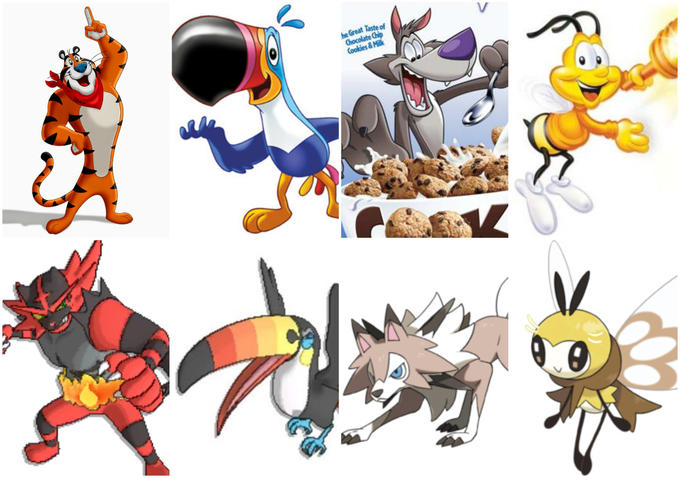 Pokemon Is Silvally A Cat Or Dog