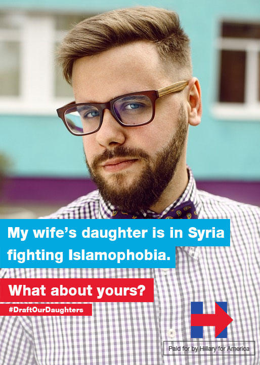 458 my wife's daughter is in syria fighting islamophobia