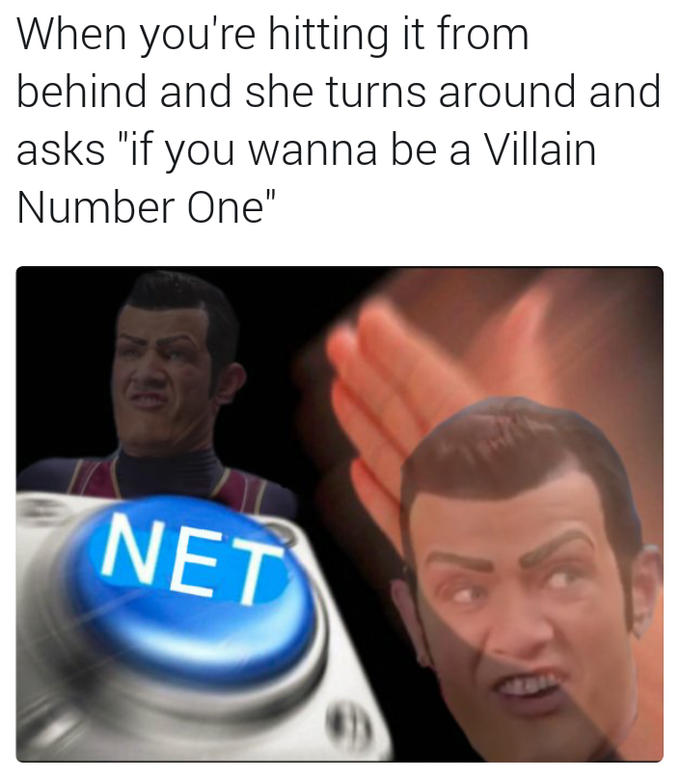 a99 we are number one know your meme