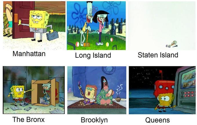 Quest Staten Island