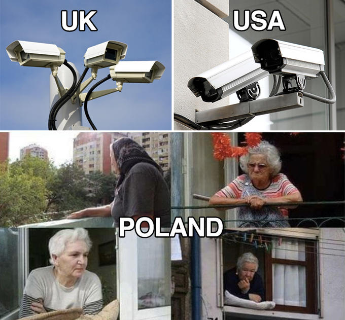 b2b poland's state of the art surveillance tech grandma tx 4000