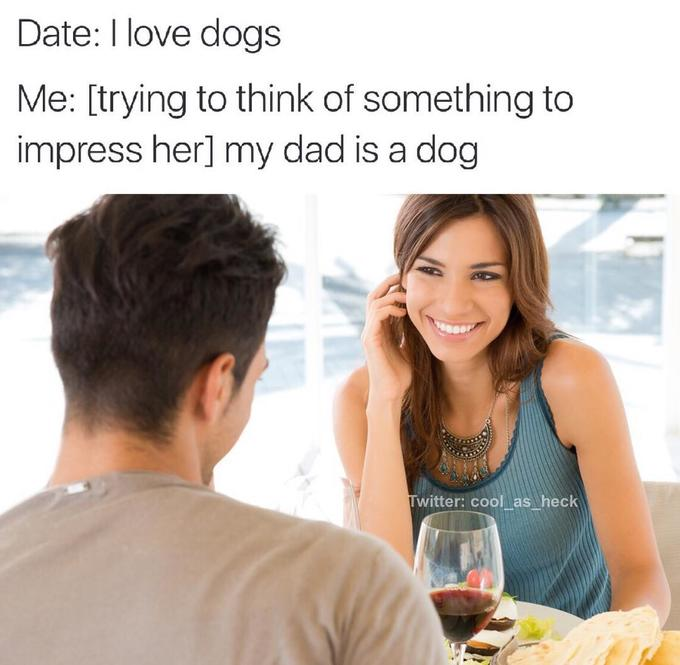 890 guy tries to impress girl know your meme