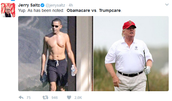 987 buff and not so buff obamacare vs trumpcare know your meme