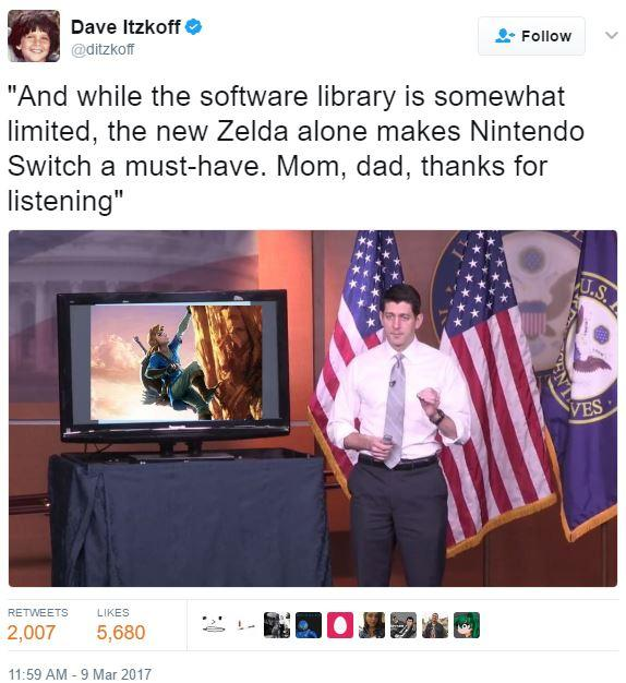 Legend of zelda breath of the wild paul ryans powerpoint dave itzkoff ditzkoff follow and while the software library is somewhat limited the toneelgroepblik Gallery