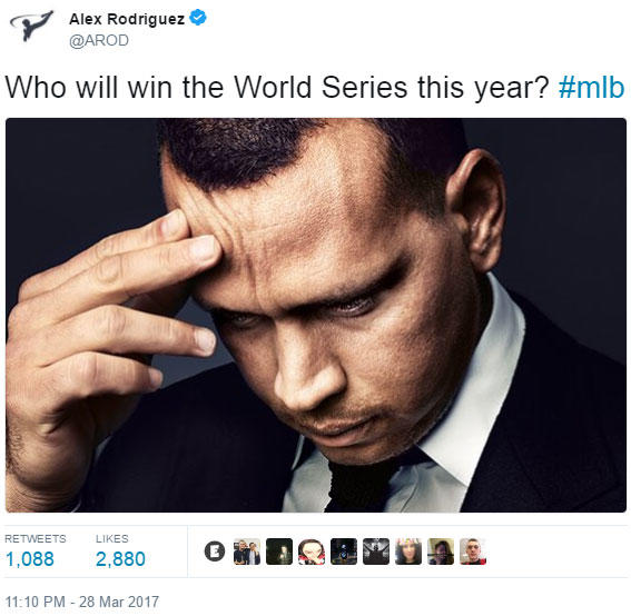 5ad alex rodriguez thinking know your meme