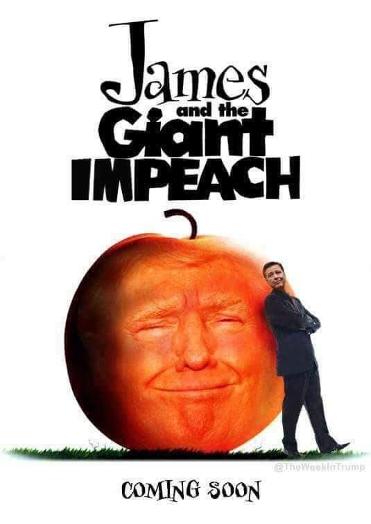 80b james and the giant impeach russiagate know your meme