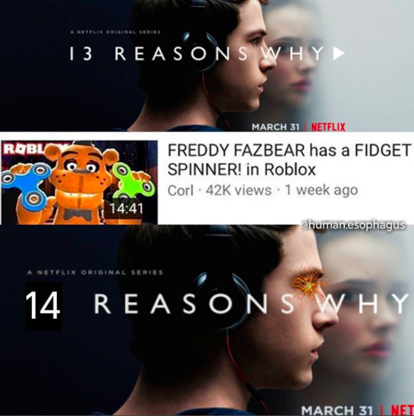 cb7 14 reasons why 13 reasons why know your meme