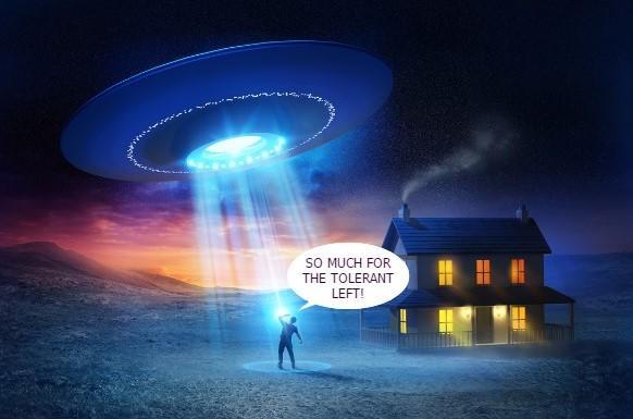 96e intolerant ufo \