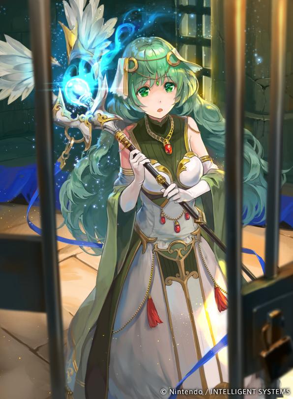 Yuno cosplay upskirt - 1 9