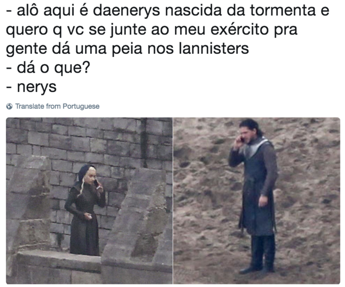 806 hello, this is daenerys know your meme