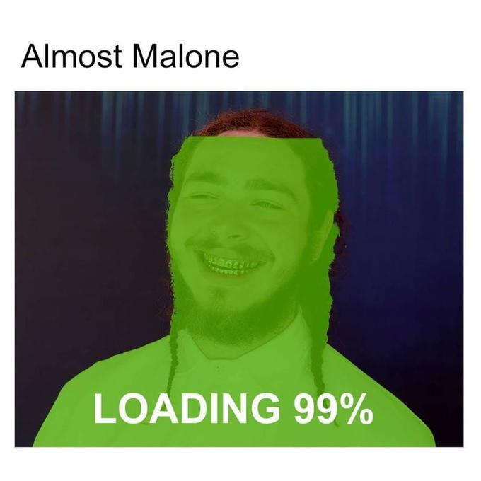 c32 post malone know your meme