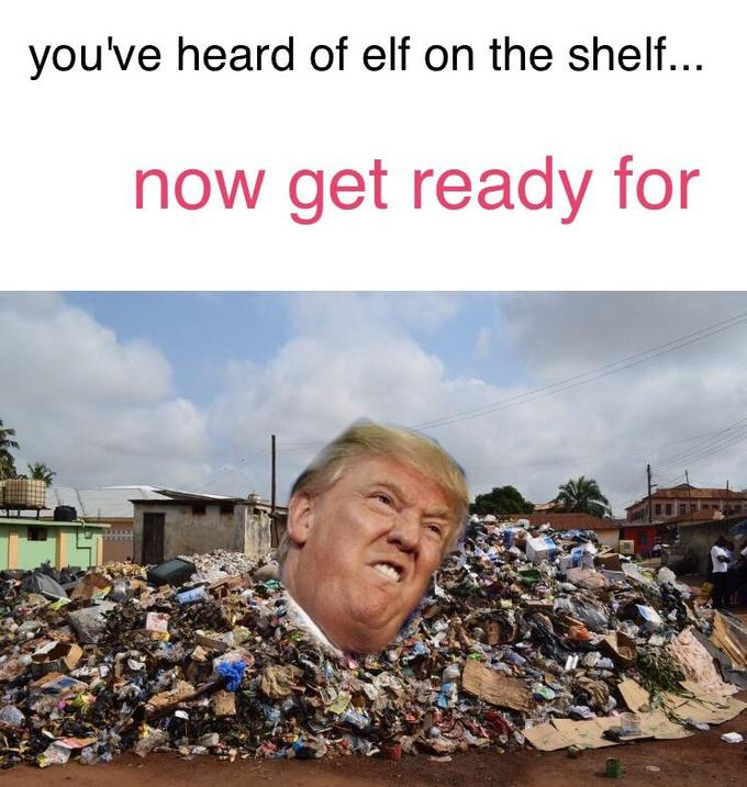 What Is The 'Elf On The Shelf' Meme And 15 Brilliant ...