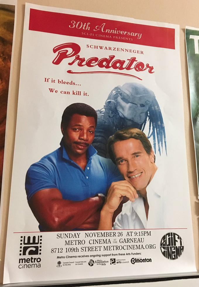 30th anniversary poster