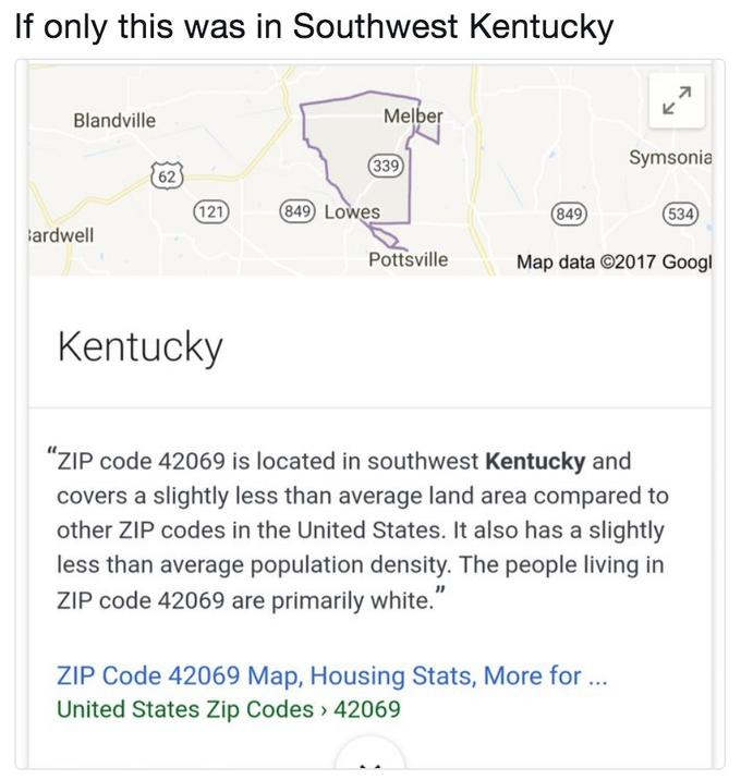 If Only This Was In Southwest Kentucky 6969 Cool Street