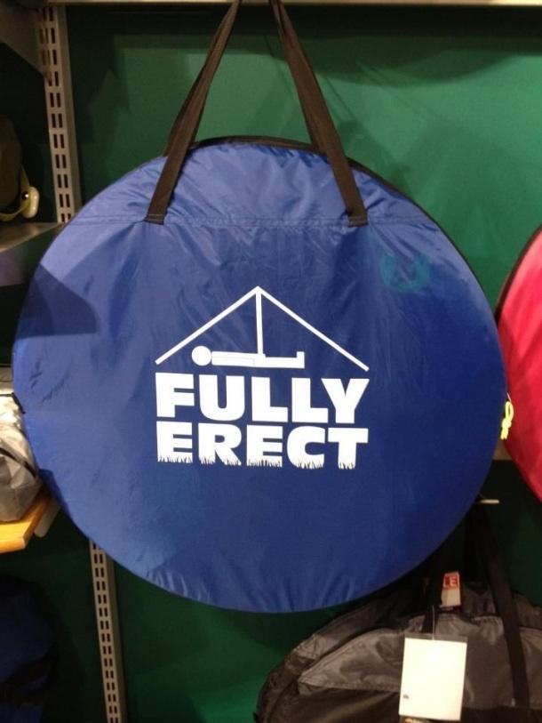 Il FULLY ERECT Il Il Il I1 I1 blue & Fully Erect / Microsoft | Know Your Meme