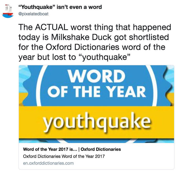 ef2 youthquake know your meme