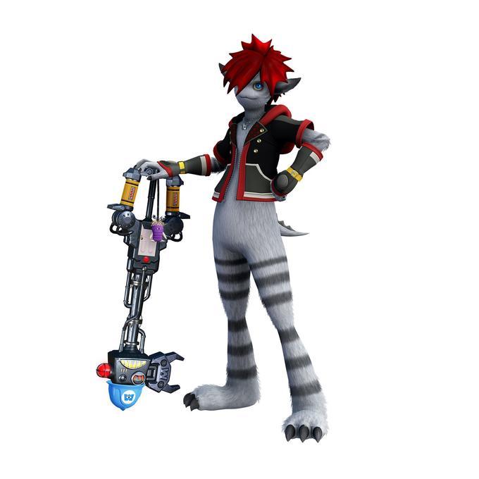I Reaaaalllly Donu0027t Like Monsters Inc Sora.   Kingdom Hearts III Message  Board For PlayStation 4   GameFAQs