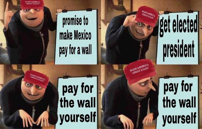 Gru's Plan | Know Your Meme