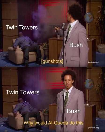 Tilted Towers   Who Killed Hannibal?   Know Your Meme