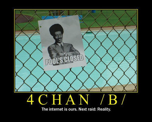 4chan_20Pools_20Closed image 1409] pool's closed know your meme,Pools Closed Meme