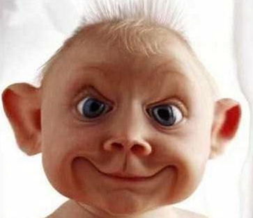 Image 6054 funny baby face know your meme funny faces face nose cheek child head eyebrow forehead lip infant chin close up eye mouth voltagebd Images