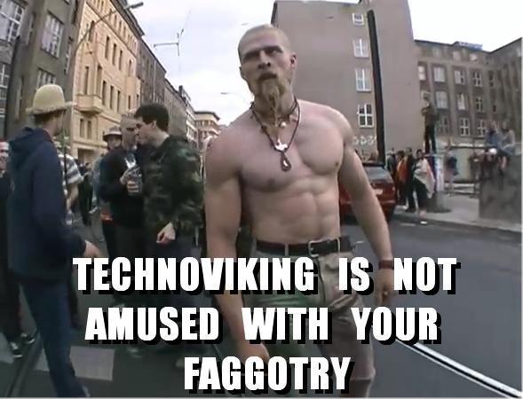 Techno Viking Takes Youtube Uploader To Court | Pulseradio