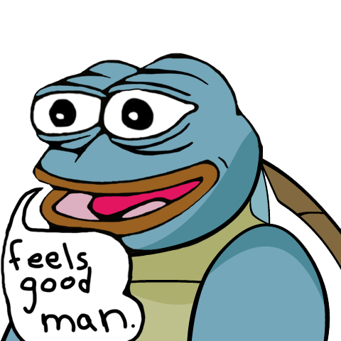 Derpy Meme Face