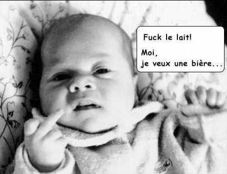015410 image 39034] middle finger baby know your meme