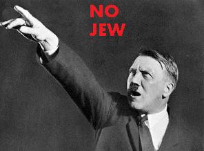NO_JEW image 49055] no u know your meme