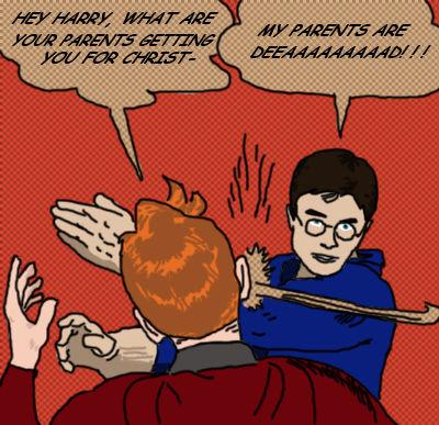 Image 58529 My Parents Are Dead Batman Slapping