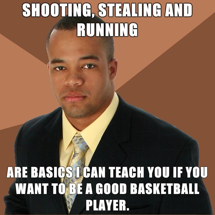 [Image - 64069] | Successful Black Man | Know Your Meme