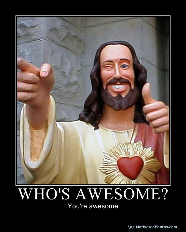 633917431954452095 WHOSAWESOME image 64363] who's awesome? you're awesome! sos groso