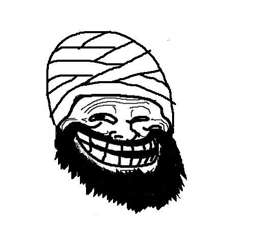 Problem Meme Troll Face [Image - 70674]...