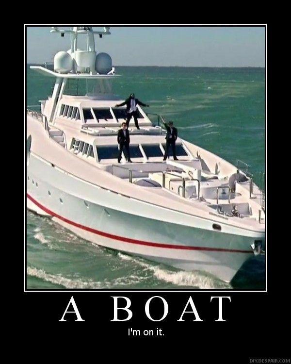 I__m_On_A_Boat_Poster_by_Tatsumi67 image 71065] i'm on a boat know your meme,Boat Meme