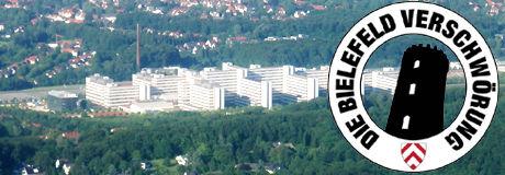 Bielefeld GibtS Nicht