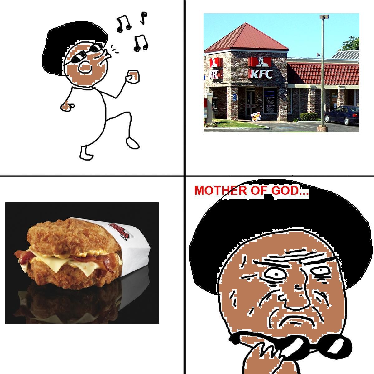 1286130474453 image 75069] mother of god know your meme,Meme Mother Of God