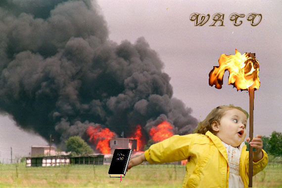 WacoBurns image 77212] chubby bubbles girl know your meme,Waco Meme