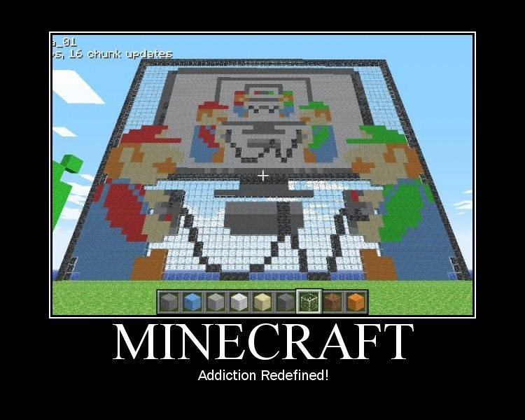 Image 81192 Minecraft Know Your Meme