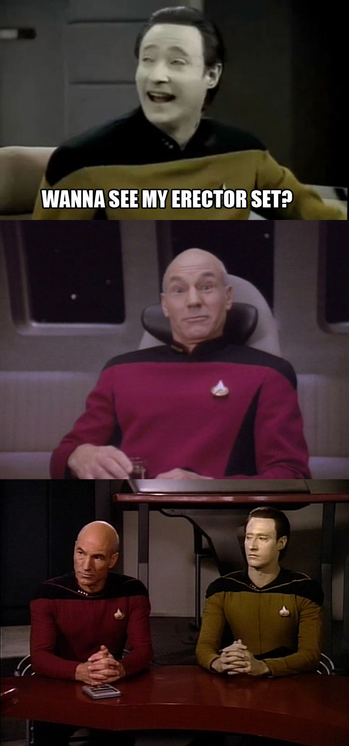 image 88155 the picard song know your meme