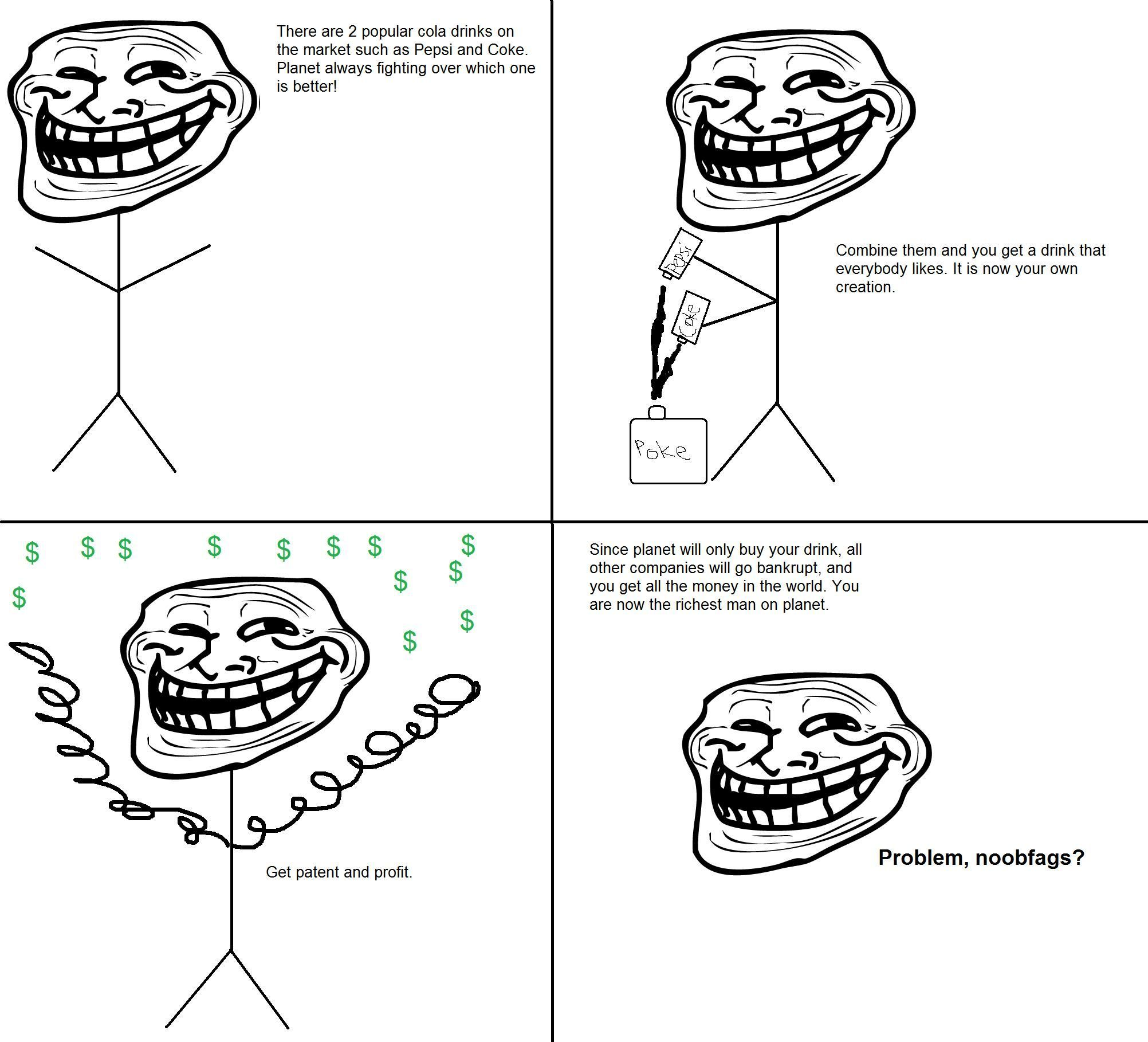 trollface image 89851] troll science troll physics know your meme