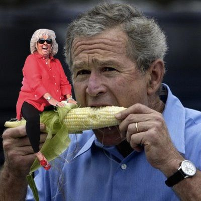 [Image - 103691] | Paula Deen Riding Things | Know Your Meme