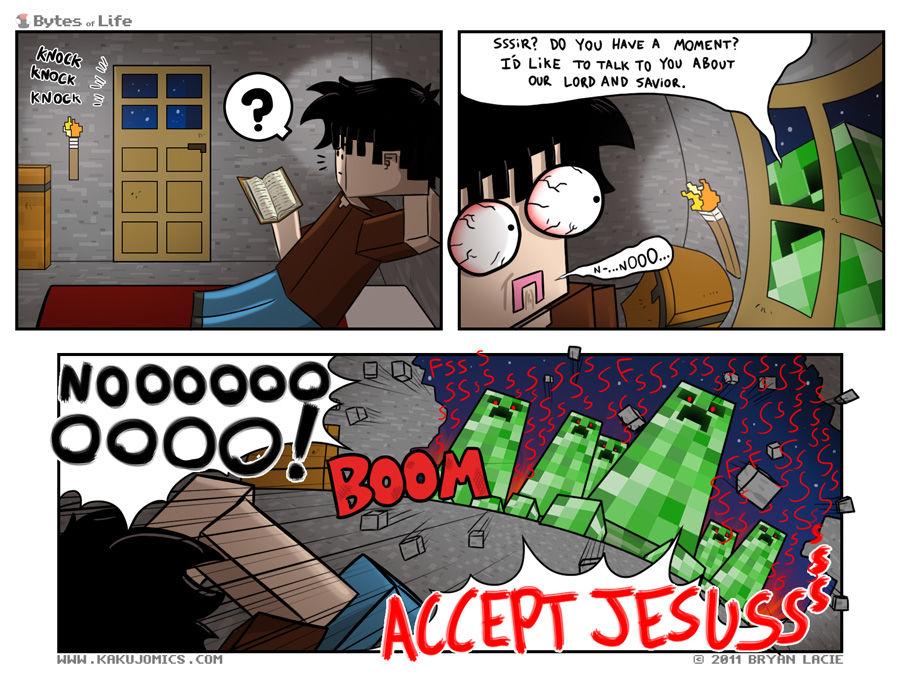 Moi le Slime un récit Minecraftien un peu mou   La