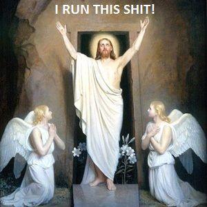 jesus resurrection easter image 116680] jesus is a jerk know your meme,Easter Memes Jesus