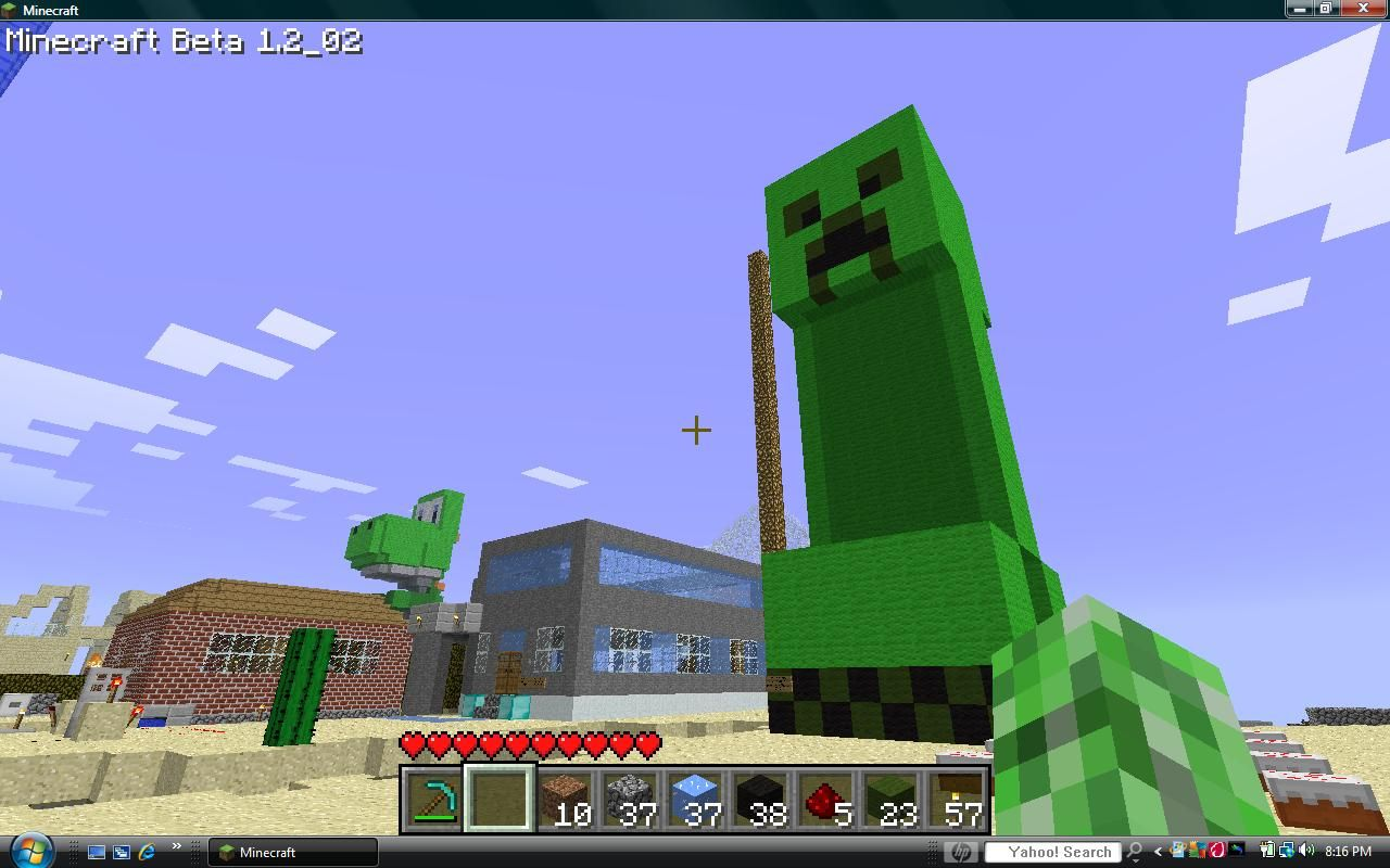 Image minecraft creeper know your meme pictures