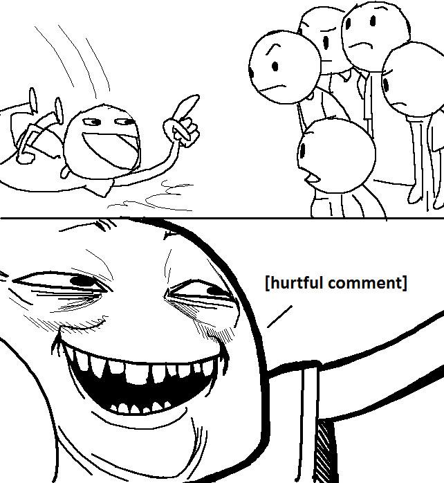 Troll Bait
